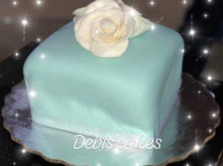 Cupcakes, pasteles & postres