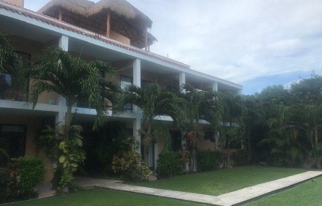 Departamento en venta / Condo For Sale – Bahía Chemuyil – Puerto Aventuras