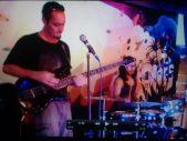 Show DJ Musica en vivo y Show de Fuego