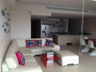 Villa de 3 Recámaras En Venta – Puerto Aventuras