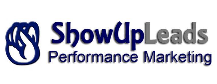 ShowUpLeads | Marketing de Resultados !!